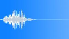 Yucky Goo Squelch - sound effect