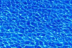 Water ripples textures Stock Photos