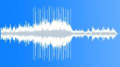 The Vista Opens (prelude) Stock Music