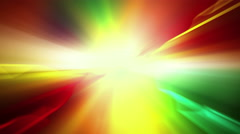 Colorful shine light loopable background 4k (4096x2304) Stock Footage