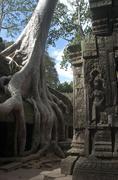 Angkor Wat, Siem Reap, Cambodia. - stock photo