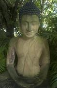 Buddha, Meditation, Spirituality - stock photo