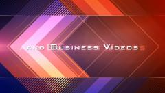 Business Directions Promo Stock After Effects