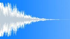 Trailer Earthquake Bump 4 (Deep, Heavy, Drum) Sound Effect