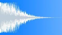 Trailer Earthquake Bump 6 (Deep, Heavy, Drum) Sound Effect