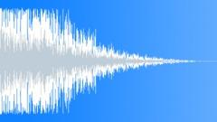 Trailer Earthquake Bump 10 (Deep, Heavy, Drum) Sound Effect