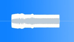 Negative click button 3 - sound effect
