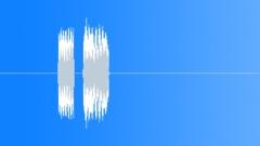 Negative click button 39 - sound effect