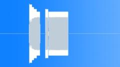 Positive click button 6 Sound Effect