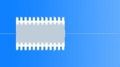 Positive click button 9 - sound effect