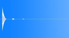 Positive click button 15 Sound Effect