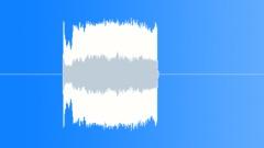 Positive click button 3 - sound effect
