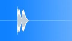 Positive click button 21 Sound Effect