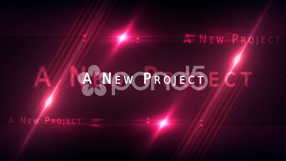 After Effects Project - Pond5 New Impact Promo 50971741