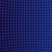 Stock Illustration of Grill pattern abstract neon blue web background