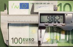 Devaluation Stock Photos