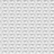 Abstract vector seamless wallpaper Stock Illustration