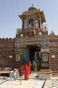 Jodhpur - Rajasthan - India - stock photo
