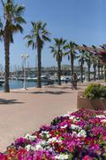 Alicante - Costa Del Sol - Spain Stock Photos