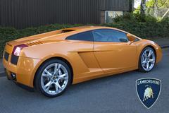Lamborghini Murcielago Kuvituskuvat