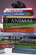 Wildlife & Nature Books Kuvituskuvat