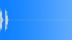 Button Sound For App Dev Sound Effect