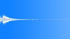 Hot Rimshot - Nova Sound - sound effect