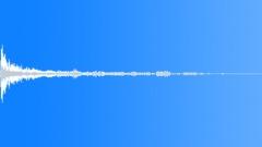 BrushFlare Hat - Nova Sound - sound effect