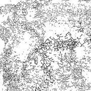 Stock Illustration of Cracked Background