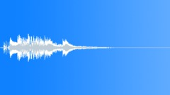 Magic Coin Bonus Award Sound Effect