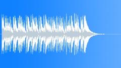 Home Crashers BML - stock music