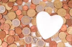Stock Photo of Business Money Concept Idea