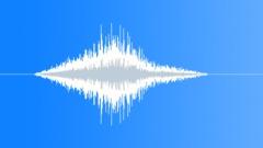 Alliance Cruiser Flyby - sound effect