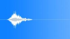 Cinematic Flutter SCi-fi Whoosh Drone Sound Effect