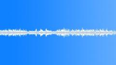 Sci-fi Car Engine Hum Loop - sound effect