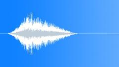 Alliance Cruiser Flyby 4 - sound effect