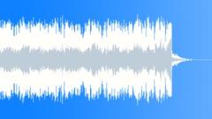 Stock Music of Sunny Bright (15 sec.}