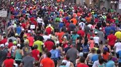2015 The Tamarack Ottawa Race Weekend 5K-10K, kids, and  marathon race Arkistovideo