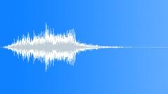 Cinematic Horn Blast - sound effect