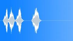 Futuristic Space Button 2 Sound Effect