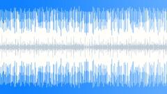 Next Level (drums 85) Sound Effect