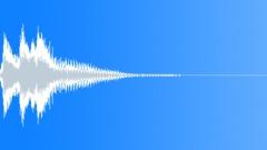 Catchy Pluck Message Alert Sound Effect