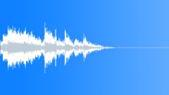 Robot death explosion Sound Effect