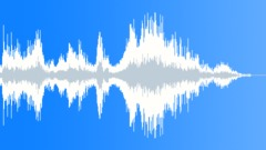Magical Puzzle Complete Reward - sound effect