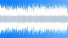 Walk On The Beach (chorus loop) Stock Music