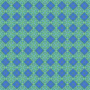 Abstract regular checkerboard pattern. Stock Illustration
