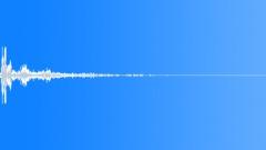 Orange Fireworks - Nova Sound - sound effect