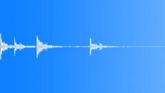 3 Fireworks - Nova Sound - sound effect