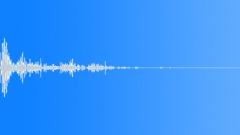 Bump Firework - Nova Sound Sound Effect