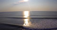 East Coast Waves Stock Footage